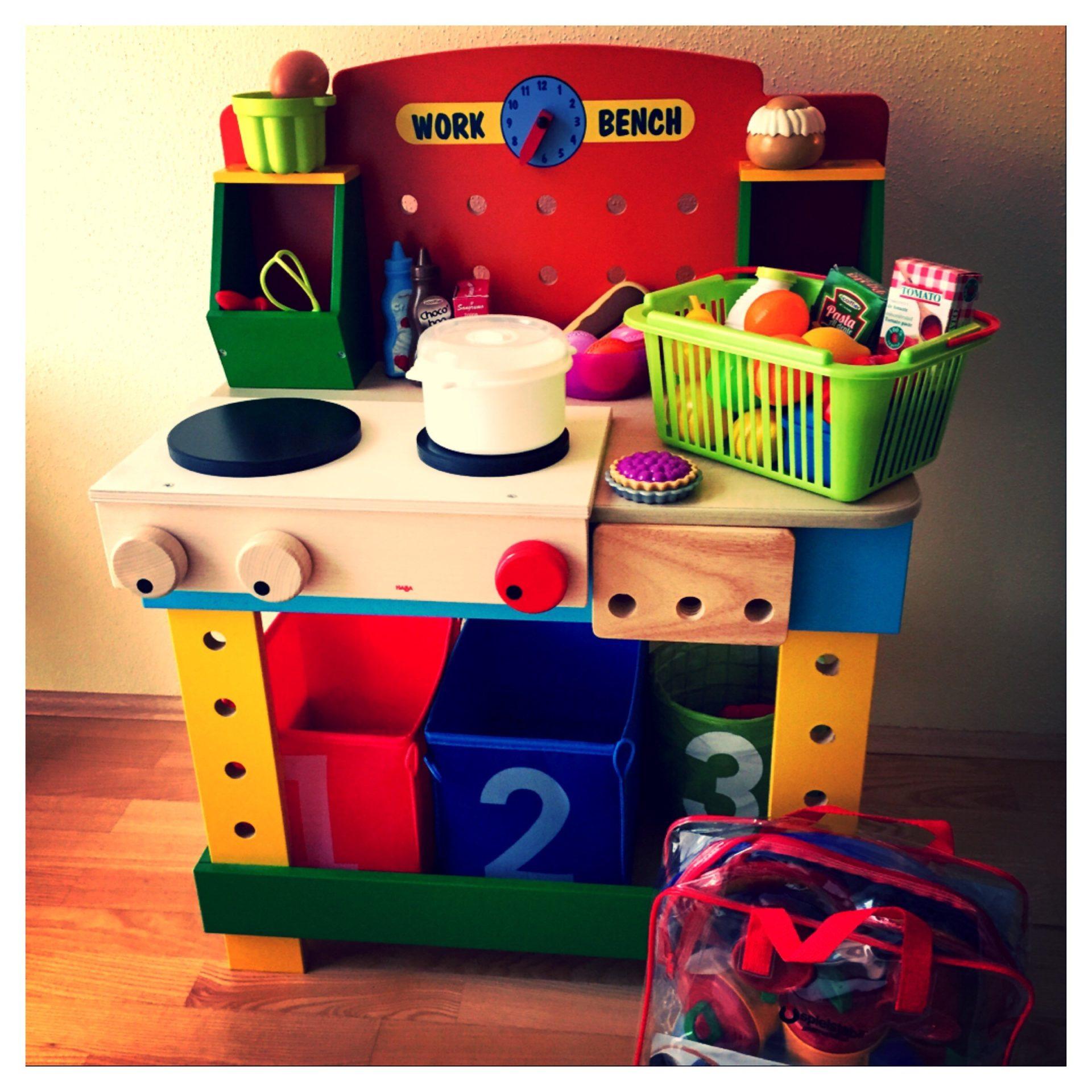 Das perfekte Geschenk für Kleinkinder