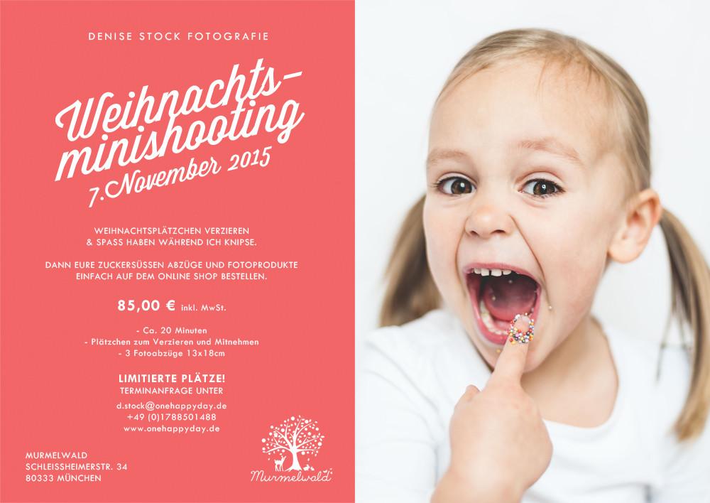 Familienfotografie München Denise Stock