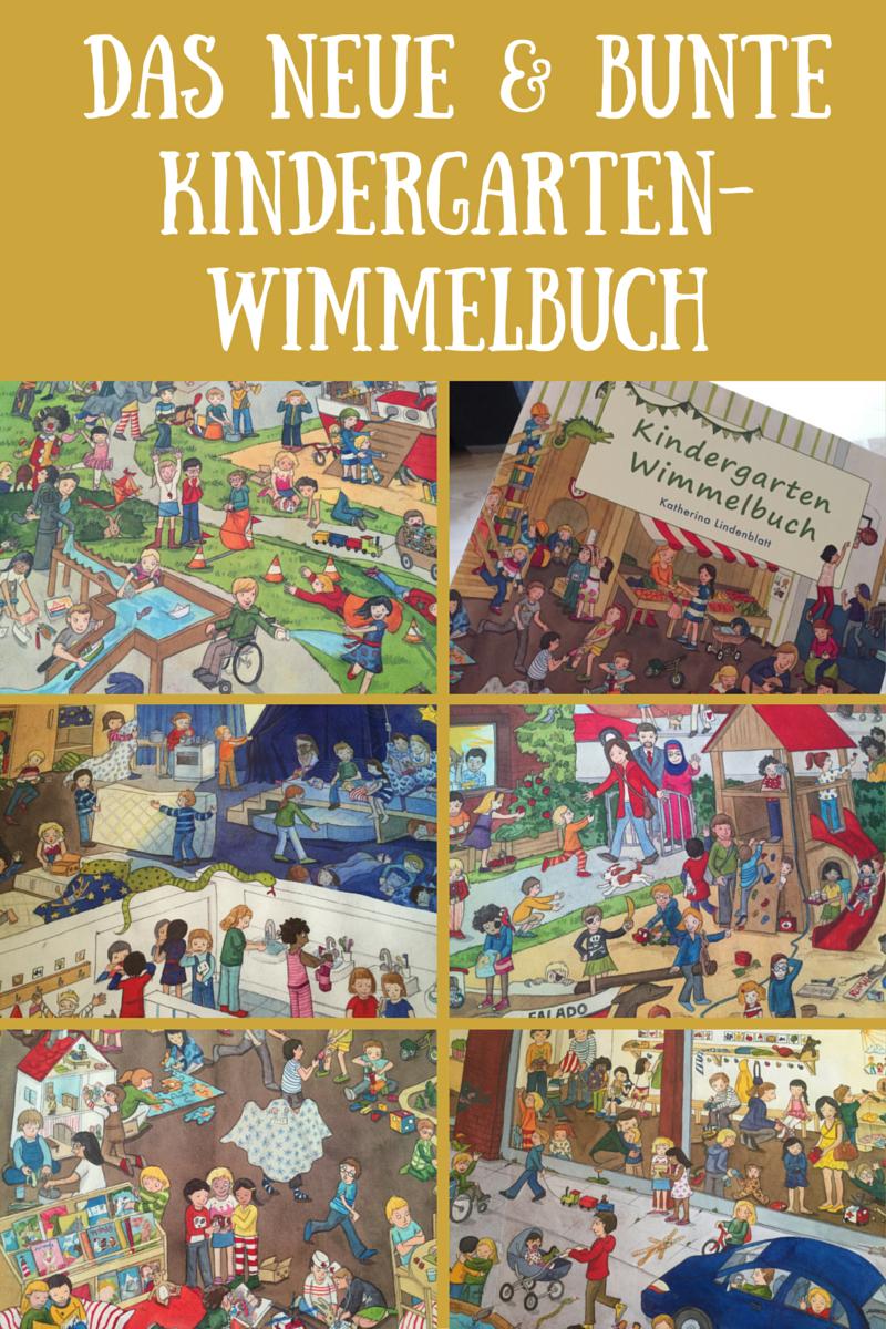 kindergarten wimmelbuch empfehlung test wimmelbuecher