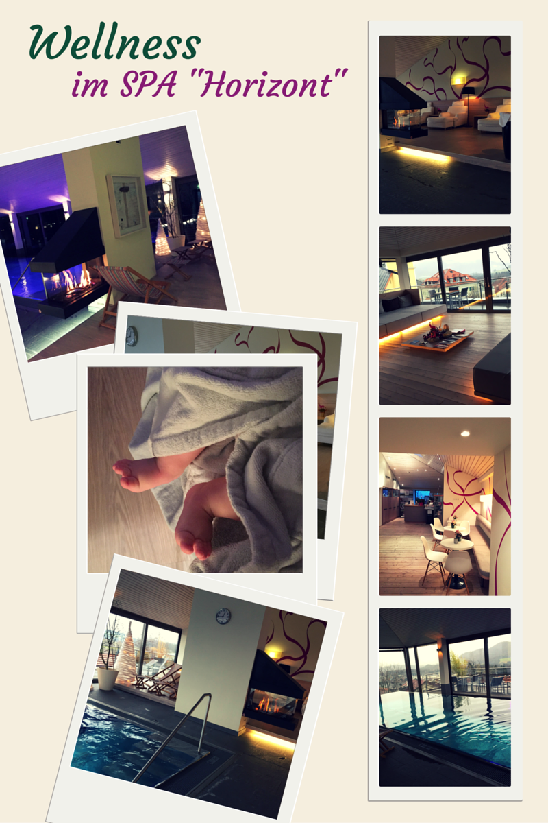 Wellnessurlaub mit baby im romantikhotel gmachl