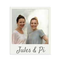 Juliane und petra von www.julesandpi.de