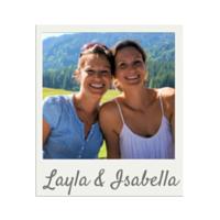 layla und isabella von www.kimapa.de