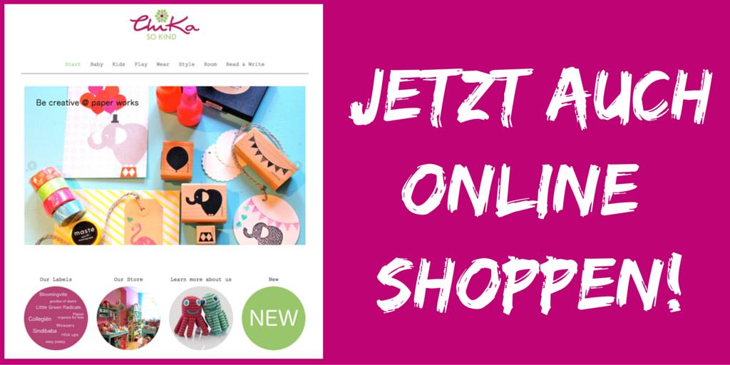 CHI*KA - Baby- und Kinderkleidung, Deko, Geschenke und mehr