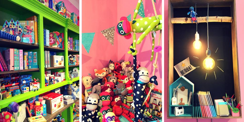 CHIKA München - Baby- und Kinderkleidung, Deko, Geschenke