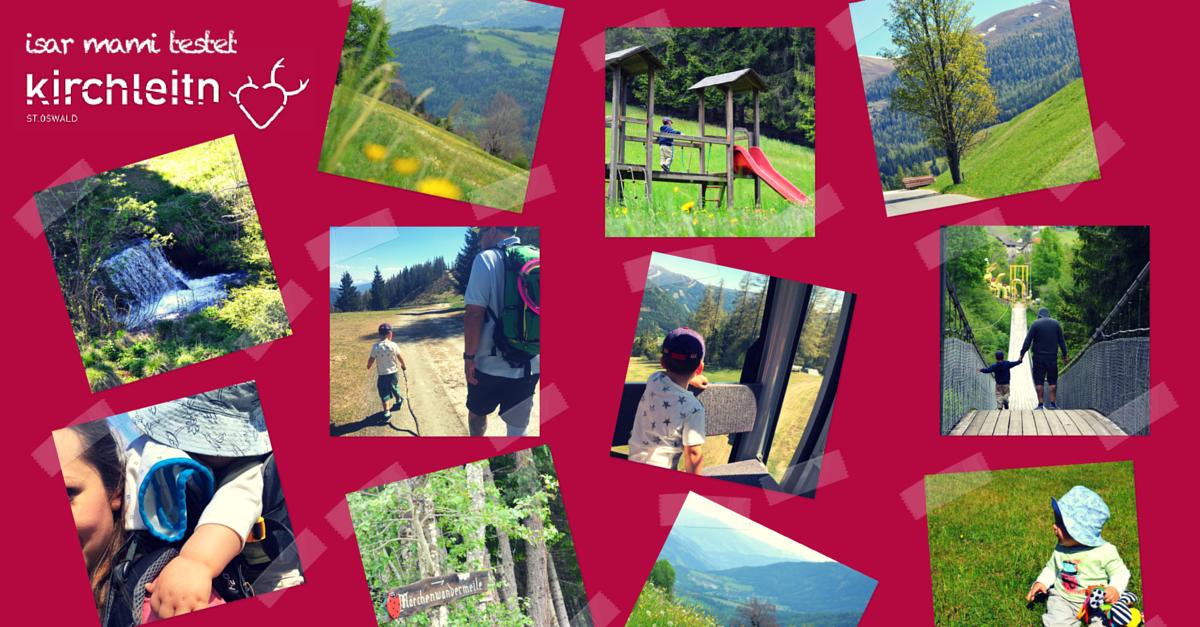 Familienurlaub Ausflugsziele Kärnten Urlaub mit Kindern Appartement Pension