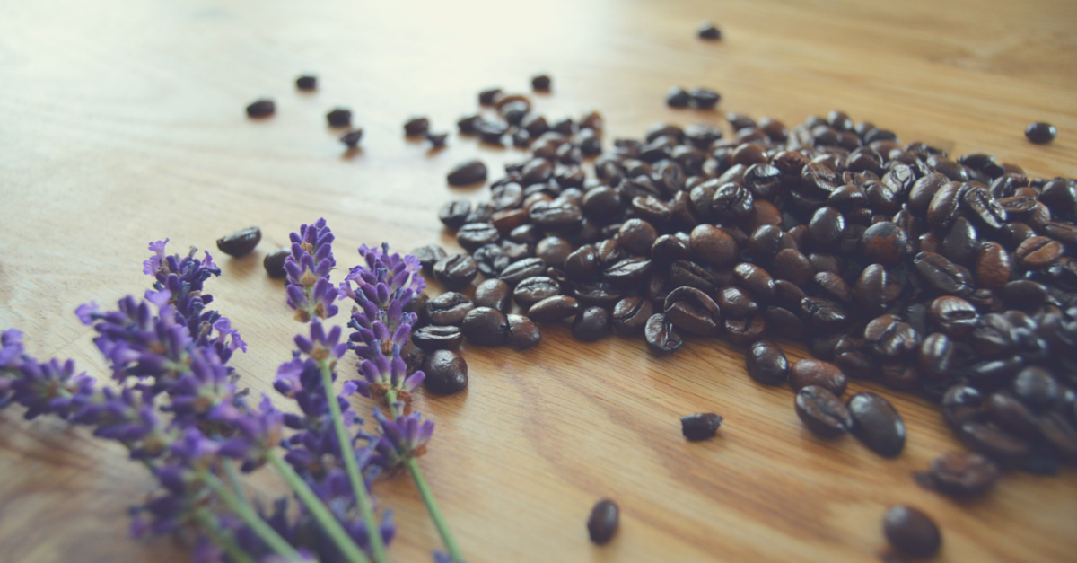 Kaffeebohnen Espressobohnen frisch mahlen