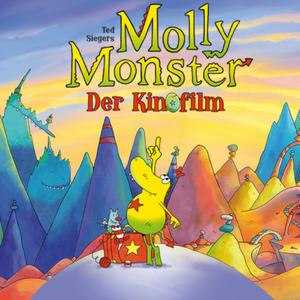 Molly Monster – Der Kinofilm für Kleinkinder