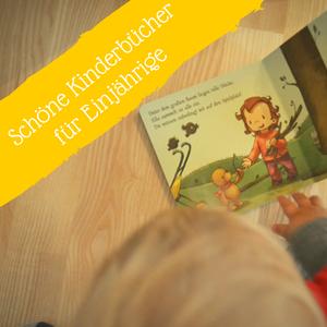 Noah und Ella – Wunderhübsche Kinderbücher für Einjährige
