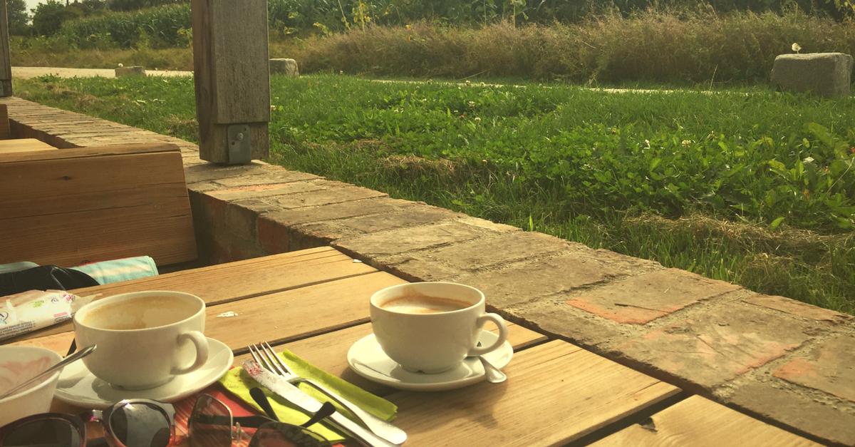 Brunch im Münchner Umland - Tolles Frühstück auf dem Bumbaurhof