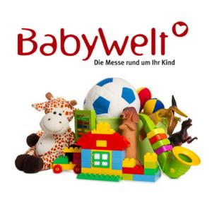 BABYWELT im MOC – Die Babymesse in München