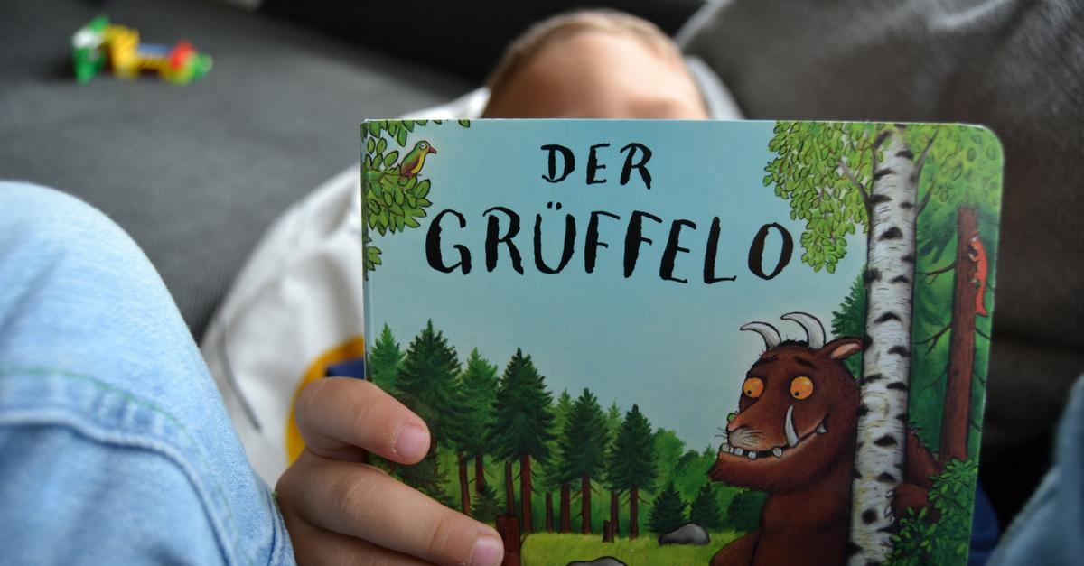 der-grueffelo-kinderbuch-axel-scheffler