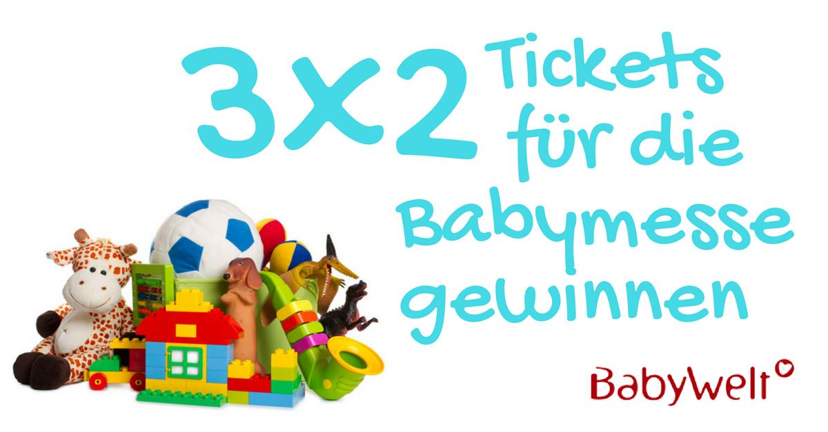 BABYWELT München - Münchens größte Messe ums Baby und Kind