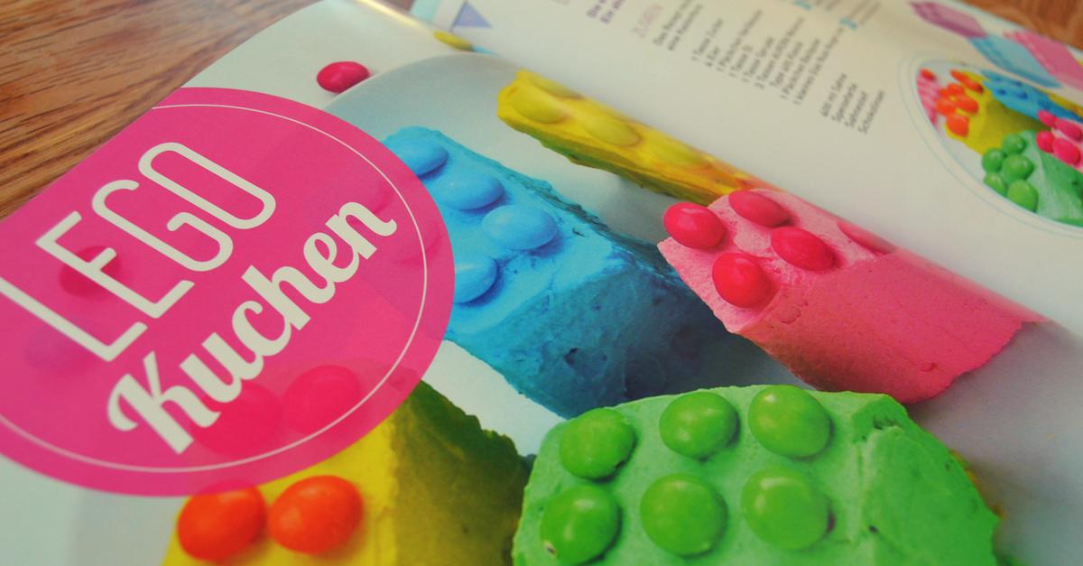 Rezepte für den Kindergeburtstag - Süße Ideen von BackGAUDI