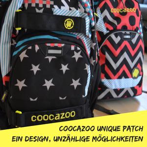 Der Coocazoo Unique Patch im Test – Für mehr Individualität auf dem Schulhof