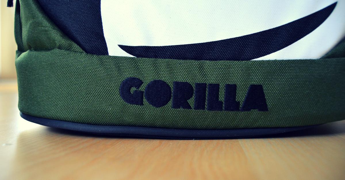 GORILLA Freestyle Shop - Schenken für den guten Zweck