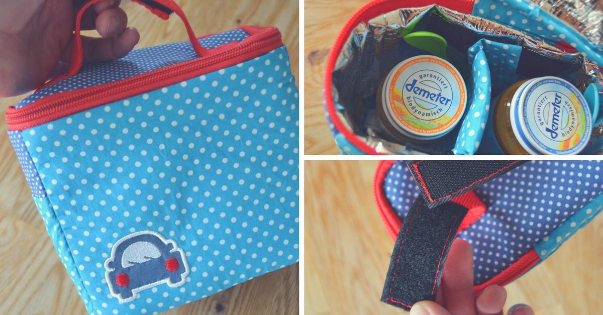 aha: Baby Kollektion - Süße Accessoires für Mami und Baby
