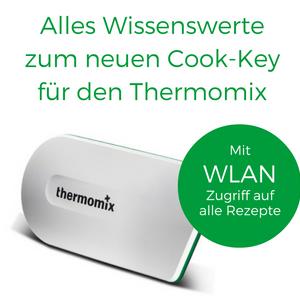 Cook-Key – Der neue Rezepte-Chip für den Thermomix im Test