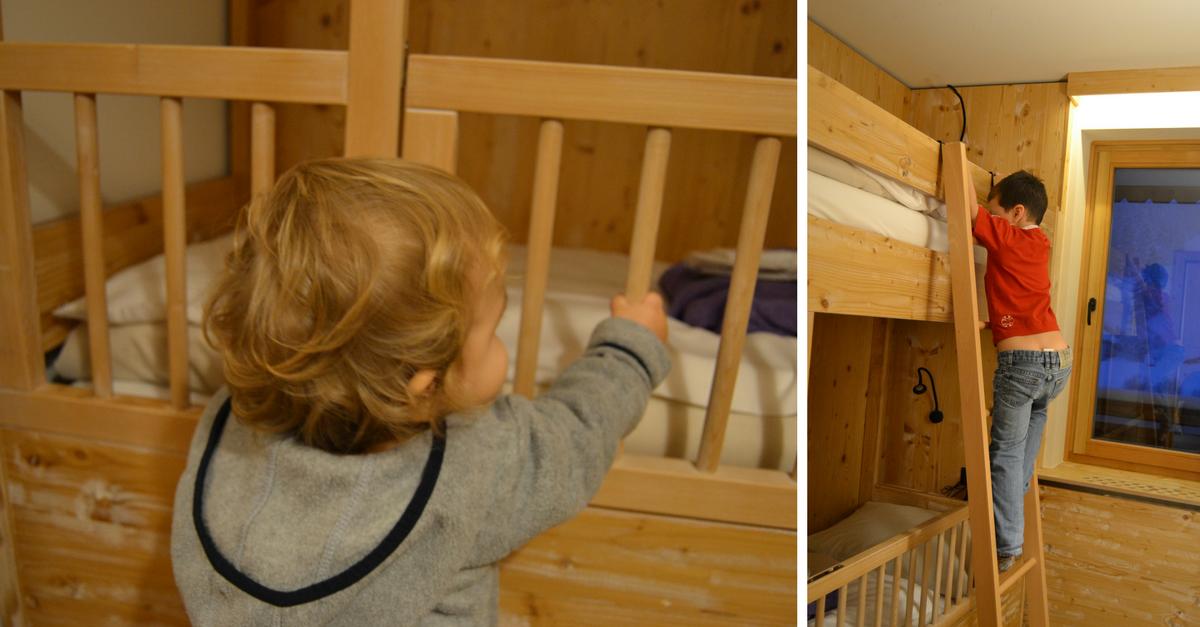 Kinderzimmer-Familiensuite-Liesl-Dachsteinkoenig