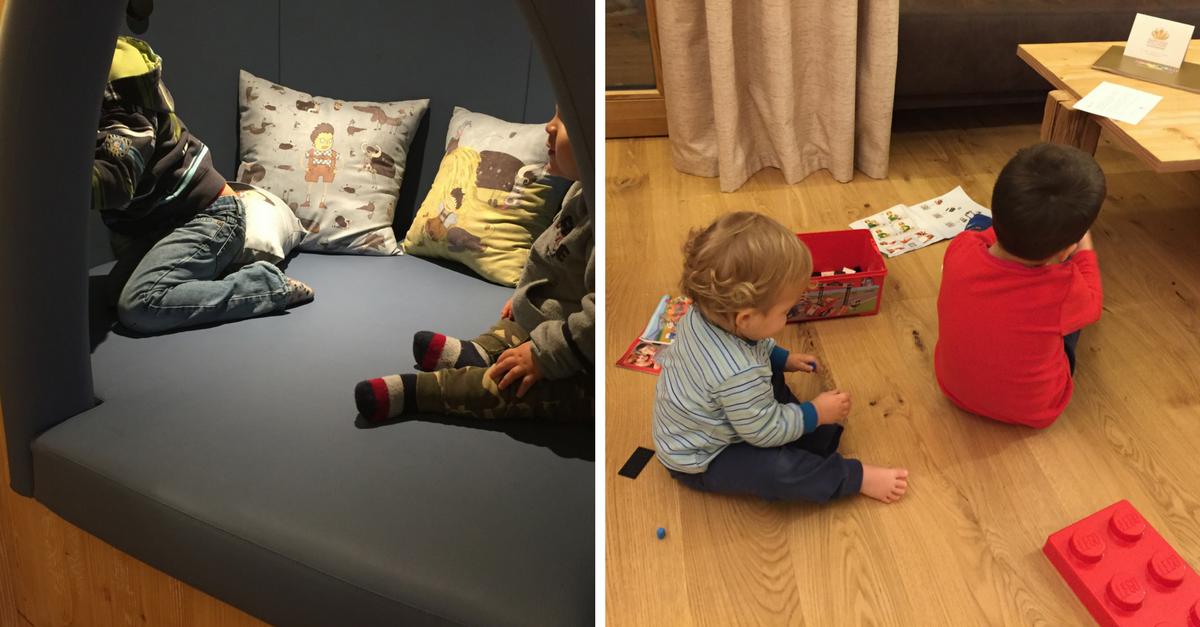 Spielhoehle-Familienzimmer-Dachsteinkoenig