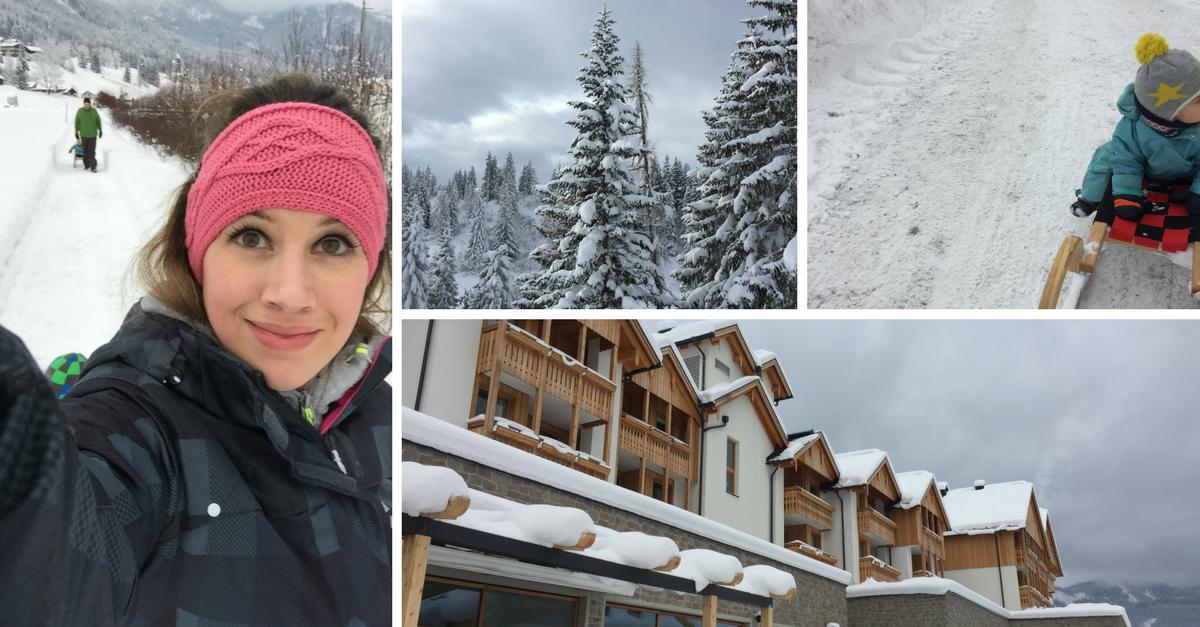 Der Dachsteinkönig - Unsere Erfahrung zum Luxus-Familienhotel