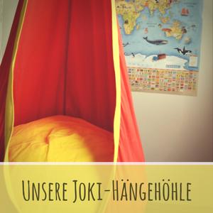 Die Joki Hängehöhle für Kinder – Test und Empfehlung