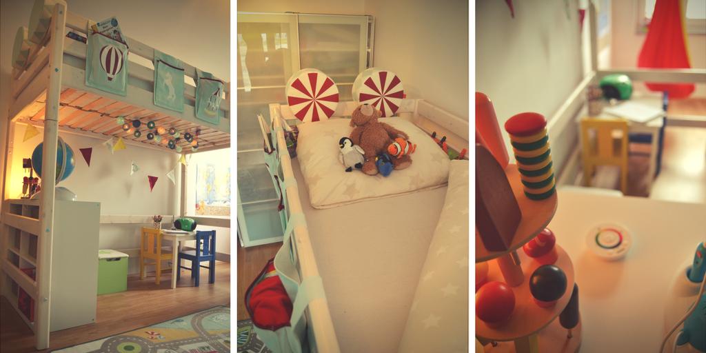 Hochbett-Kinderzimmer-Zubehoer-Ideen