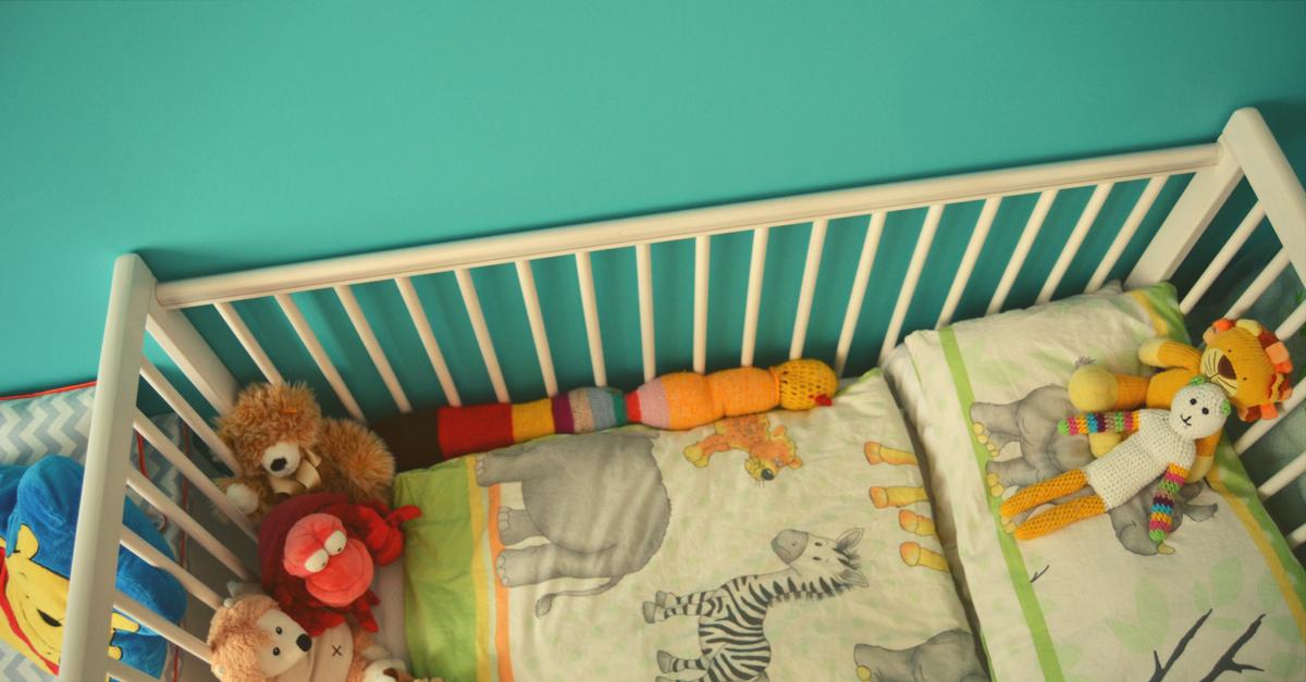 Ideen für die Einrichtung von Baby- und Kinderzimmern