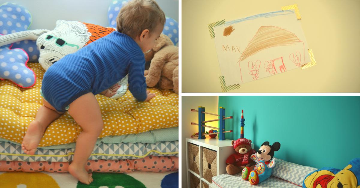 Ideen Fur Die Einrichtung Von Baby Und Kinderzimmern