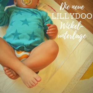 LILLYDOO – die Wickelunterlage im Test