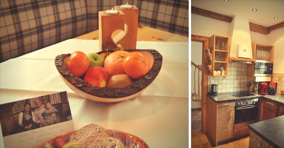 Ladizium - Unsere Erfahrung zu den Familienchalets in Tirol