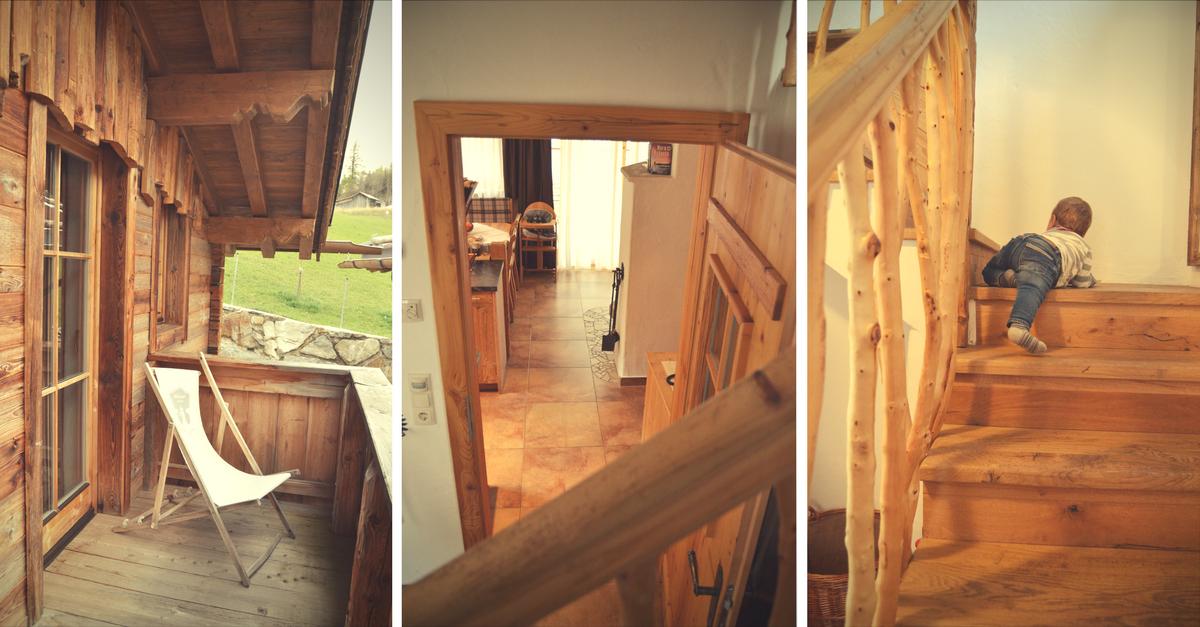ladizium unsere erfahrung zu den familienchalets in tirol. Black Bedroom Furniture Sets. Home Design Ideas