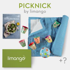 Limango – Jetzt Picknickboxen gewinnen!