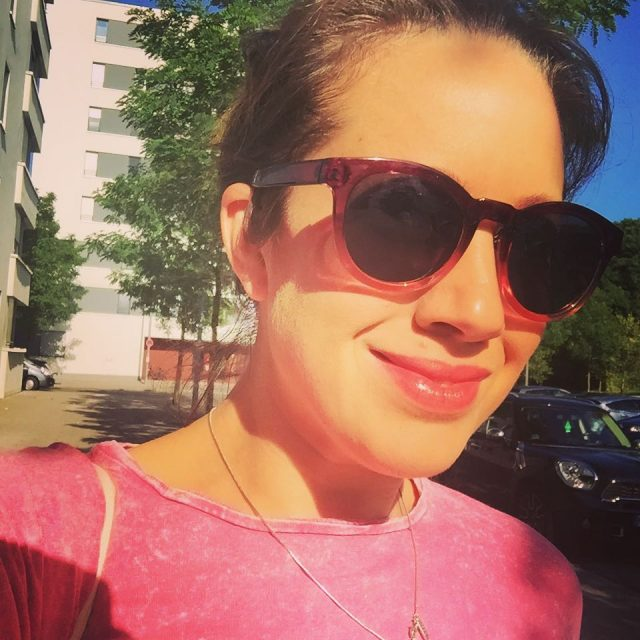 Off to work! Sunnyday Sunglasses Workingmum Munich Summerdays Yeahhh