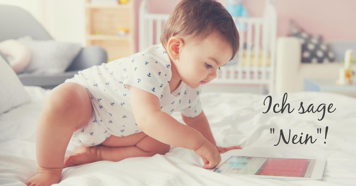 Smartphones Und Tablets Tipps Fur Eltern Von Babies Und Kleinkindern