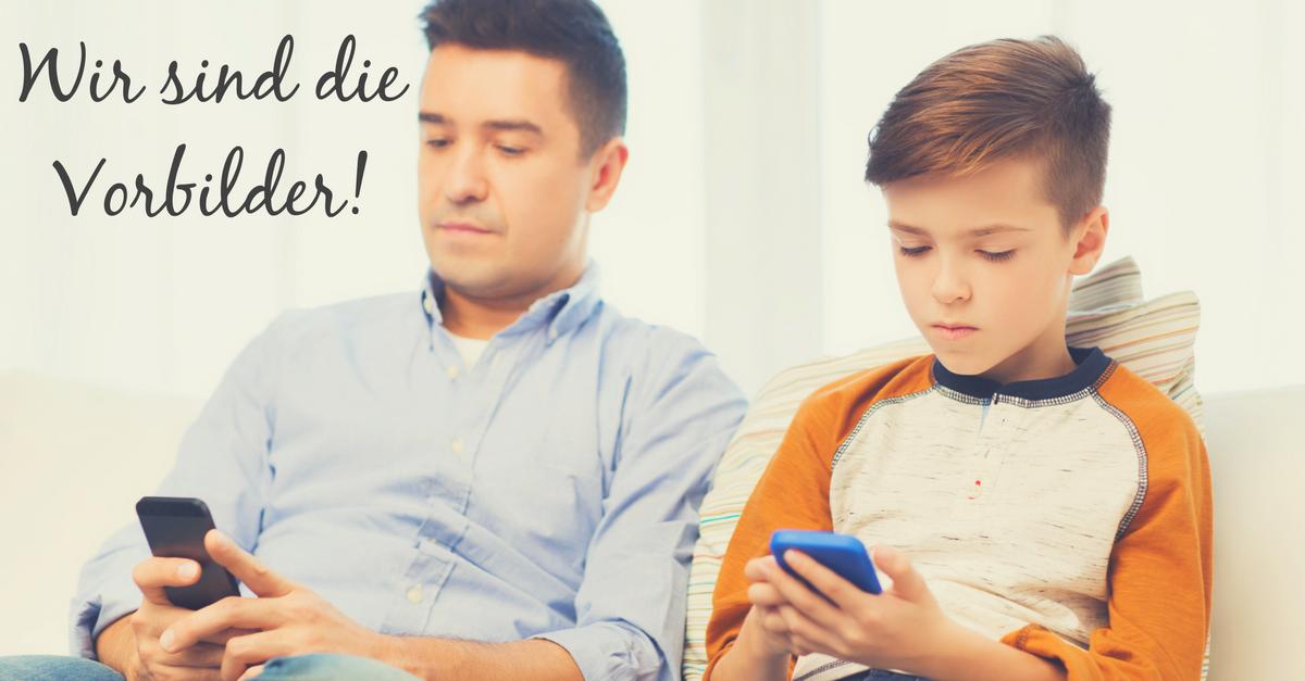 Smartphones und Tablets - Tipps für Eltern von Babies und Kleinkindern