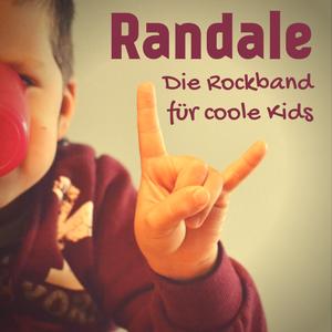 Randale – Die coolste Kinderband die ich kenne!