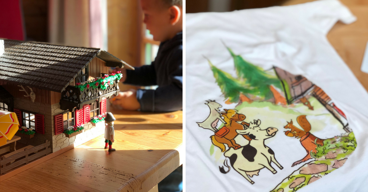 Holzlebn Spielsachen Kinder