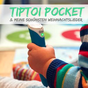 tiptoi Weihnachtslieder und Pocket-Wissen – Unsere Erfahrung