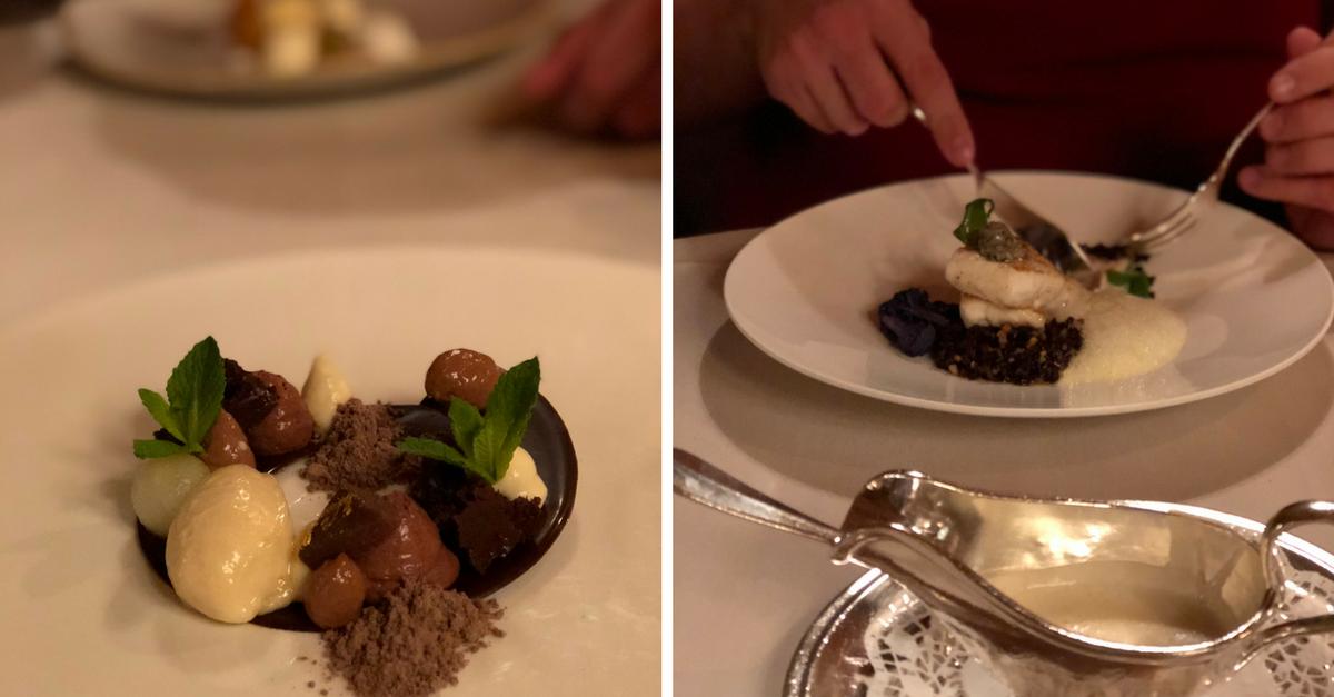 Kronenhof Erfahrung Essen