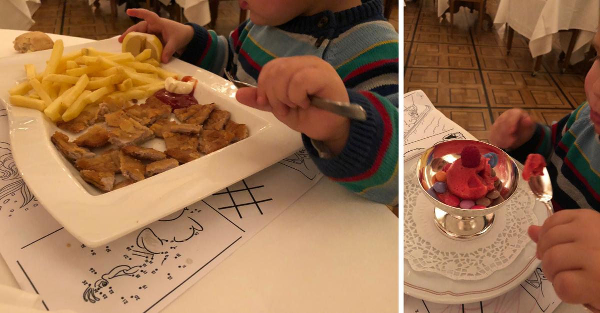 Kronenhof Kinder Essen