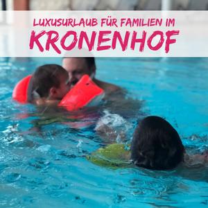 Grand Hotel Kronenhof – Ein schweizer Luxushotel im Familientest