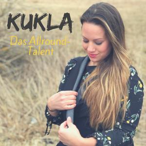 KUKLA – Das Allround-Talent als Weste, Kleid, Schal und mehr
