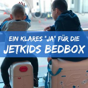 Jetkids Bedbox – Unsere Erfahrung und der ausführliche Test