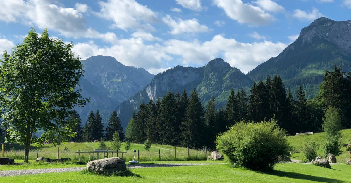 Das Berghotel Schlossanger Alp - Unsere Erfahrung und der Familientest