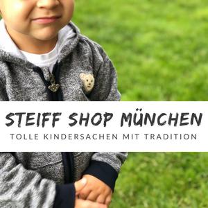 Steiff Shop München – Wunderbare Kindersachen mit Tradition