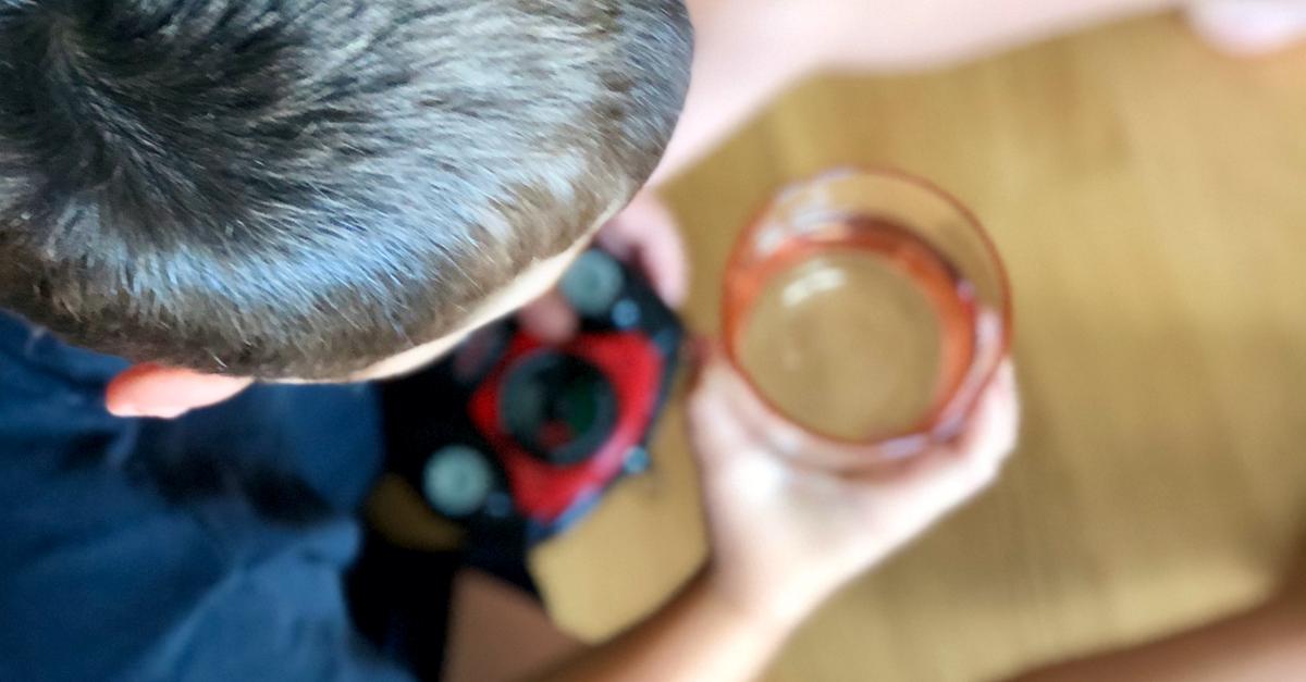 Münchner Leitungswasser - Qualität, Herkunft und Baby-Verträglichkeit