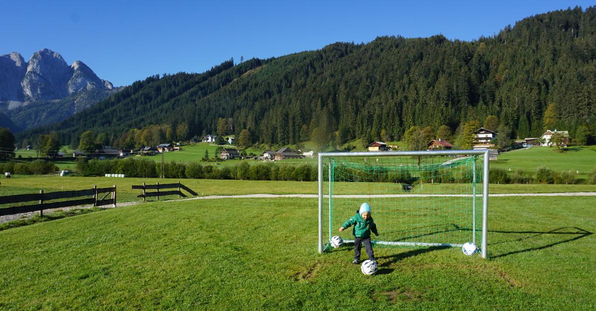 Kinder-Fitnesstracker - Die neue GARMIN Vivofit Jr. 2 im Test