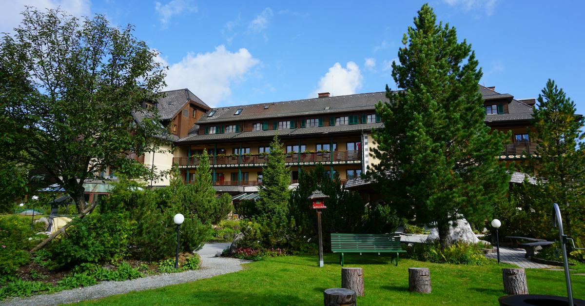 Hotel Hochschober - Unsere Erfahrung im Familientest