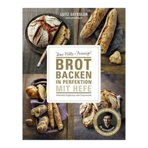 Bestes Brot Backbuch