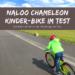 Naloo Chameleon Test